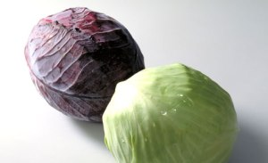 All colors of this vegetable are loaded with compounds that may help fight breast cancer. Cabbage is also a top source of bone-strengthening vitamin K.