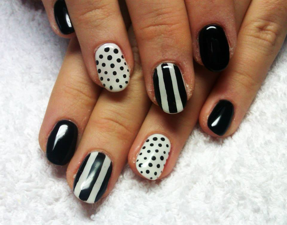 Some Funky Nail Art to Inspire You! |